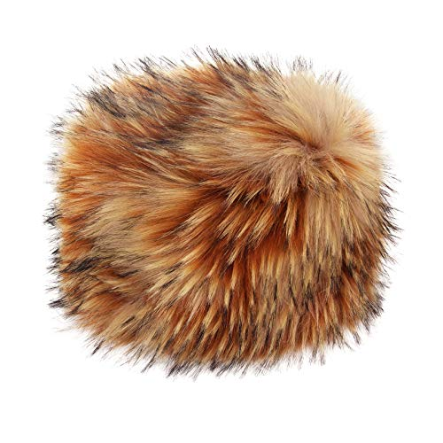 306954199f9 Futrzane Women s Russian Cossack Faux Fur Hat for Winter. Model   Futrzane-toczek