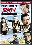 Midnight Run Movie Marathon [DVD] [Region 1] [US Import] [NTSC]