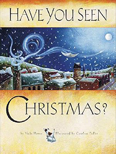 Have You Seen Christmas? pdf