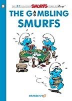 The Smurfs #25: The Gambling Smurfs