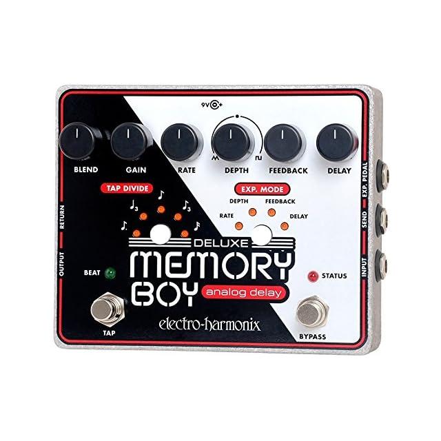リンク:Deluxe MemoryBoy