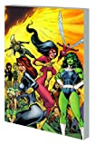 Women of Marvel, Marvel Comics, 0785143246