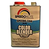 Automotive base coat 500 Color Blender, One Gallon SMR-3500