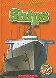 Ships, Mary Lindeen, 0531175588