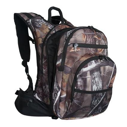 Amazon.com: Savage Island camuflaje bolsa de la mochila caza ...
