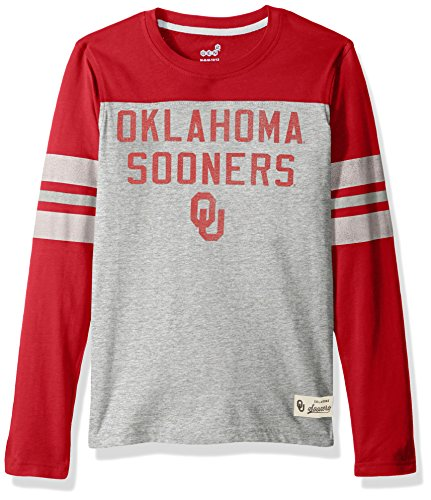 (NCAA by Outerstuff NCAA Oklahoma Sooners Kids & Youth Boys