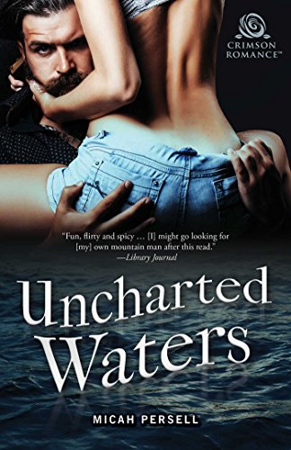 Uncharted Waters cover