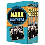 The Marx Brothers Collection (Documentary) by PASSPORT VIDEO
