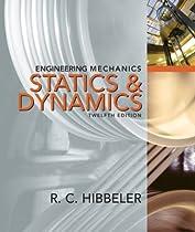 Engineering Mechanics: Combined Statics & Dynamics (12th Edition)