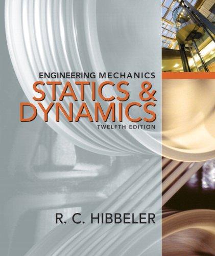 Statics and Dynamics