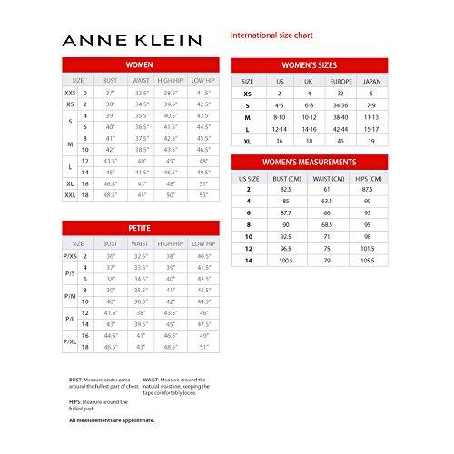 Women Anne Klein Apparel Size:10