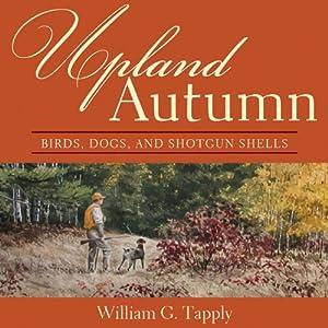 Upland Autumn Audiobook