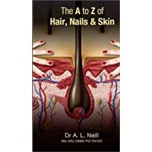 The A to Z of Hair Nails