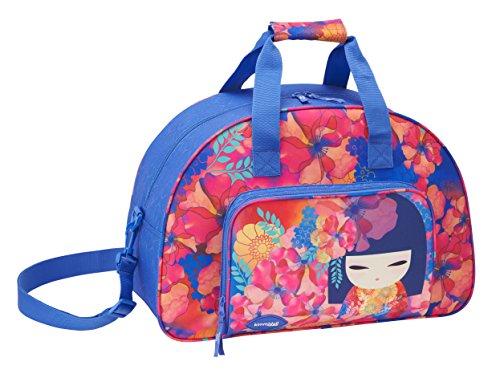 Kimmidoll bolsa deporte bolso de viaje 48 cm.