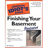 Complete Idiots Guide To Finishing Your Basement Illustrated