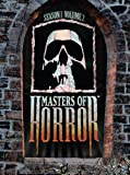 Masters of Horror: Season 1 Box Set, Vol. 2