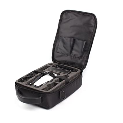 [DJI Mavic Air Bag] Portable Storage Bag Single Shoulder Bag Carrying Case (Black  sc 1 st  Amazon.com & Amazon.com: [DJI Mavic Air Bag] Portable Storage Bag Single Shoulder ...