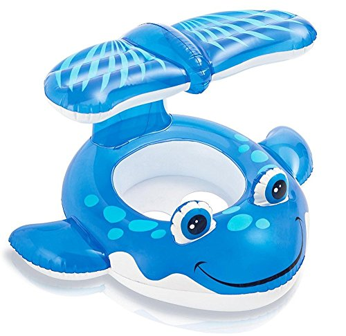 Intex Whale Baby Float (Whale Baby Float)