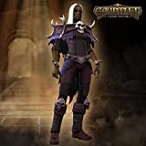 Gauntlet: Slayer Edition: Lilith the Necromancer - PS4 [Digital Code]