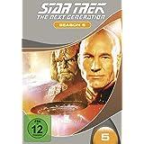 Star Trek - Next Generation/Season-Box 5