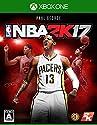 NBA 2K17の商品画像