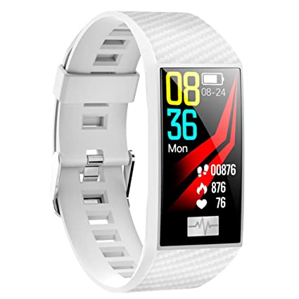 Amazon.com: NO.1 DT58 Sport Fitness Tracker Smart Watch,IP68 ...