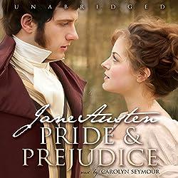 Pride and Prejudice [Blackstone Audio]