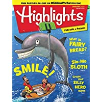 magazine:Highlights For Children
