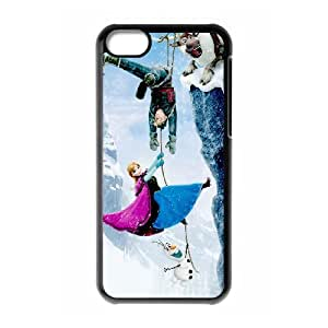 Frozen For iPhone 5C Csae protection phone Case FX255745