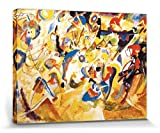 1art1® Canvas Prints - every picture a masterpieceIn 1art1's large portfolio you can find picture motifs from all styles, artists and art periods - starting with renowned classic art works up to modern design photography. The refined canvas structure...