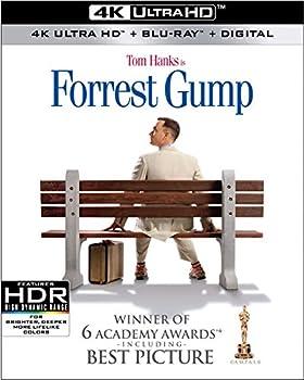 Forrest Gump [Blu-ray] 0