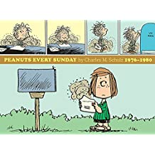 Peanuts Every Sunday 1976-1980 (Peanuts Every Sunday)