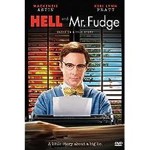 Edward William Fudge , Hell and Mr. Fudge DVD