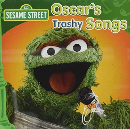 Oscars Trashy Songs: Sesame Street: Amazon.es: Música