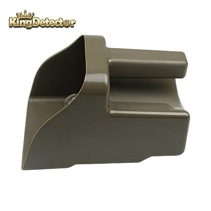 Kingdetector cubo detector de metal