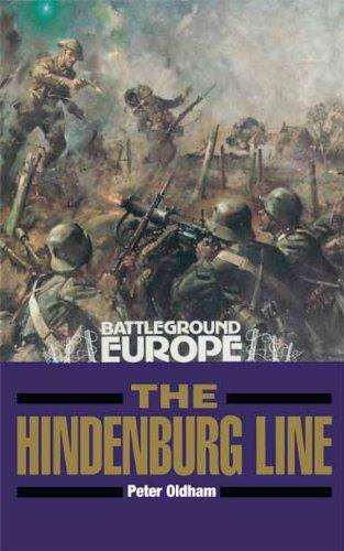 German Navy Wwi (The Hindenburg Line (Battleground))