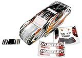 Traxxas 3715 Rustler VXL ProGraphix Body