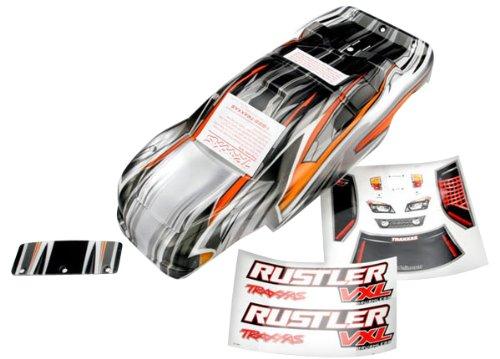 traxxas rustler vxl parts - 5
