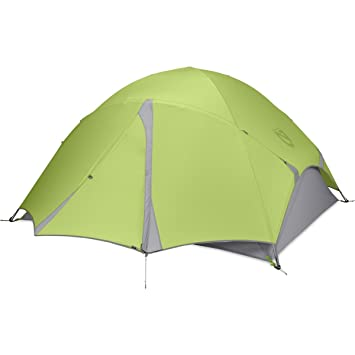 Nemo Losi LS 3P Backpacking Tent - Birch Leaf Green  sc 1 st  Amazon.com : nemo 3 person tent - memphite.com