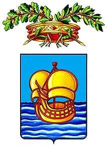Bandera Rimini de tela náutico 70x 100–al Production
