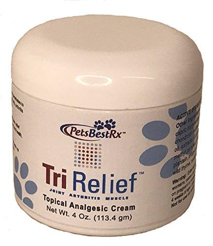 TriRelief Arthritis Joint Relief Cream product image