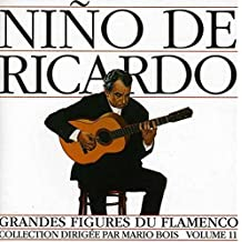 Great Masters of Flamenco 11