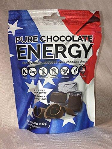 Pure Chocolate Energy