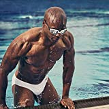 Speedo Men's Swimsuit Brief PowerFlex Eco