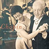 #9: Rubinstein Collection, Vol. 50, Frederic Chopin, 51 Mazurkas
