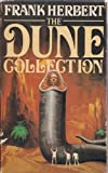 img - for Boxed Set of 4 Books of The Dune Chronicles (Dune; Dune Messiah; Children of Dune; God Emperor of Dune) book / textbook / text book