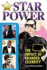 Star Power [2 volumes]: The Impact of Branded Celebrity Hardcover