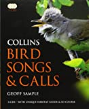 Collins Bird Songs and Calls, Geoff Sample, 0007339763