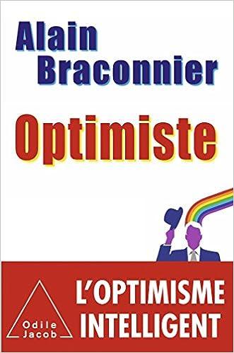 En ligne Optimiste pdf ebook