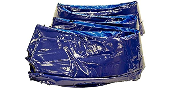 Amazon.com: SkyBound Trampoline Pads con 8 agujeros Cut-Out ...